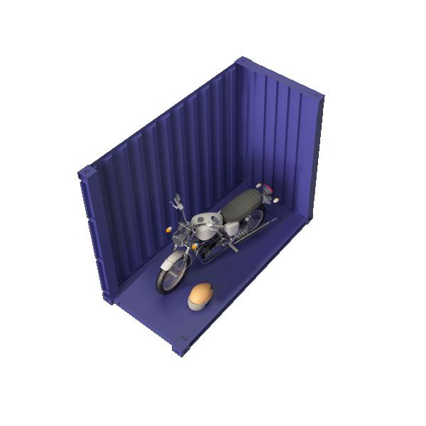 photo du box Le Mini box